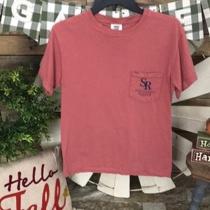 🍁Southern Raised T-shirt